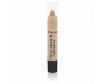 Beauty UK Perfect Concealer Crayon No.3 - Medium Dark