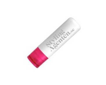StylingAgenten Lip Balm spf 20 White