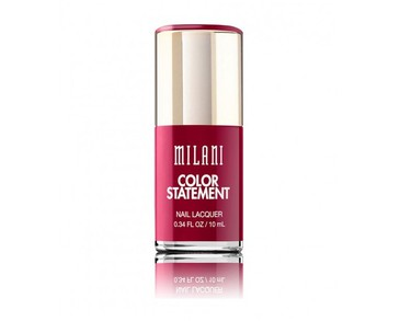 Milani Color Statement Nail Lacquer - 42 Iconic Red