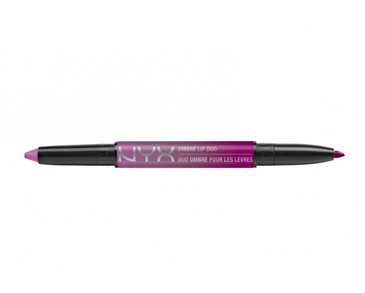 NYX PROF. MAKEUP Ombre Lip Duo - 07 Poppy & Lily