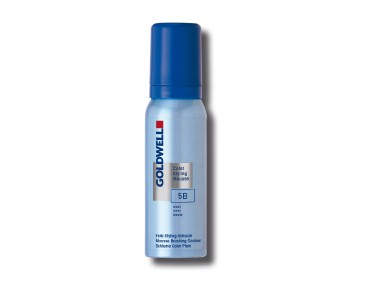 Goldwell Color Styling Mousse New Formula 75ml 6RB Röd Bok