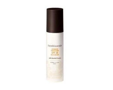 Bare Minerals Adv. Prot. SPF 20 Moisturizer Normal To Dry Skin 50ml