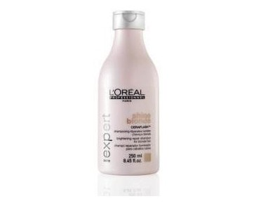 LOreal Shine Blonde Schampo 250ml