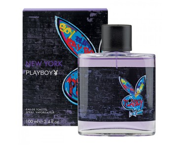 Playboy New York Edt 100ml