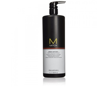 Paul Mitchell Mitch Heavy Hitter Shampoo 1000ml