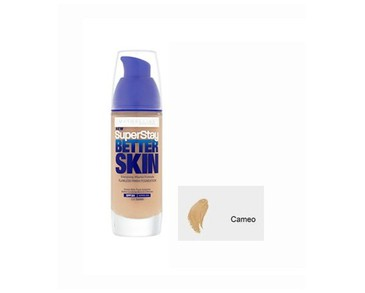 Maybelline SuperStay Better Skin Foundation 30ml 20 Cameo