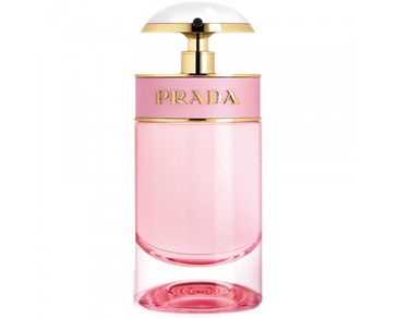 Prada Candy Florale Edt 50ml