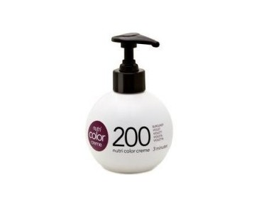 Nutri-Color Creme 200 Violet