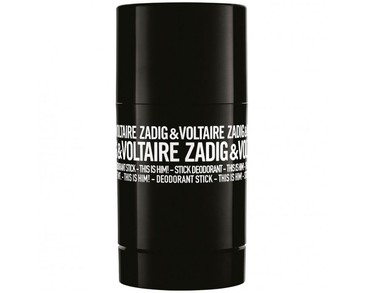 Zadig & Voltaire This is Him Deo Stick 75ml