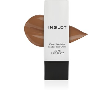 INGLOT CREAM FOUNDATION 31
