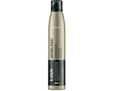 Lakme K.Style Thick & Volume Natural Boost Mousse (2/5)