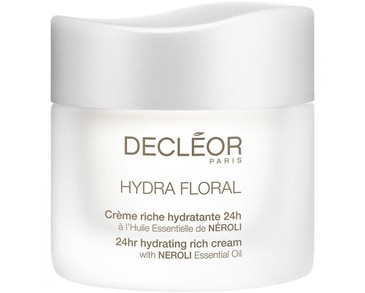 Decleor Hydra Floral 24h Hydrating Rich Cream 50ml