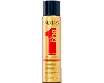 Revlon Uniq One Dry Shampoo 75ml