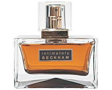 David Beckham Intimately For Him Edt 50ml
