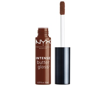 NYX PROF. MAKEUP Intense Butter Gloss - Rocky Road