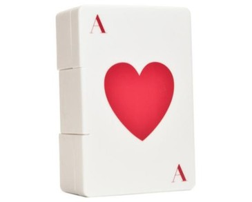 Ace of Hearts Hard Paste 100ml