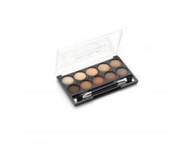 Beauty UK Eyeshadow Palette No.7 - Naked