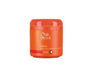 Wella Professionals Enrich Moisturizing Treatment Thick