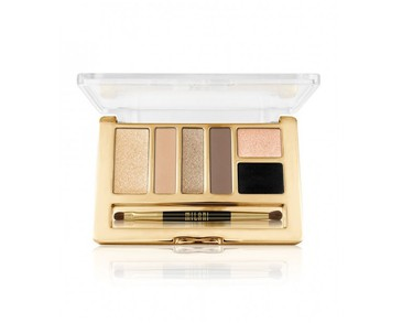 Milani Everyday Shadow Collection - 01 Must Have Naturals