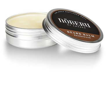 Nõberu Beard Balm - Sandalwood - Regular Size