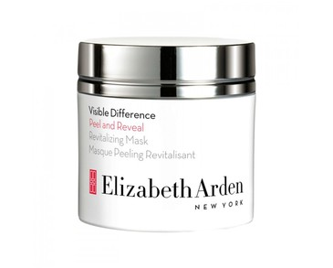 Elizabeth Arden Visible Difference Peel and Reveal Revitalizing Mask 50ml