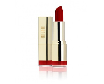 Milani Color Statement Lipstick - 68 Matte Iconic