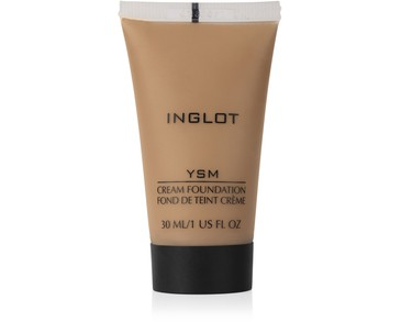INGLOT YSM CREAM FOUNDATION 50
