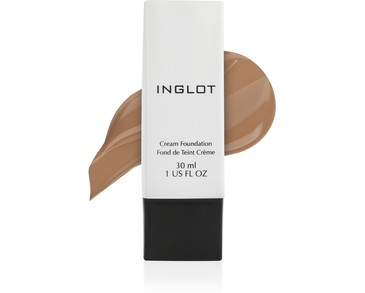 INGLOT CREAM FOUNDATION 24