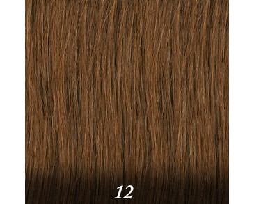 Bellissima Clip-on set - 12.Copper Golden Blond