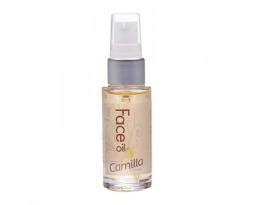 Camilla of Sweden Face Oil Citrus 30ml