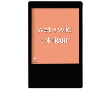 Wet n Wild Color Icon Blusher Apri-Cot in th Middle 6g
