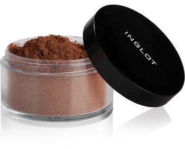INGLOT LOOSE POWDER 17
