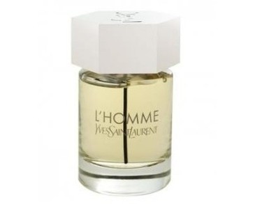 Yves Saint Laurent L Homme Edt 60ml