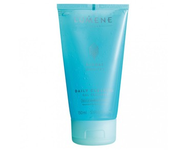 Lumene Purity Daily Clearing Gel Cleanser 150ml