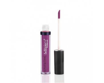 Bellapierre Kiss Proof Lip Crème 06 Vivacious 3,8g