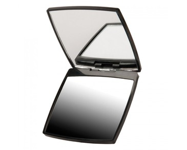 NYX PROF. MAKEUP Dual Sided Compact Mirror
