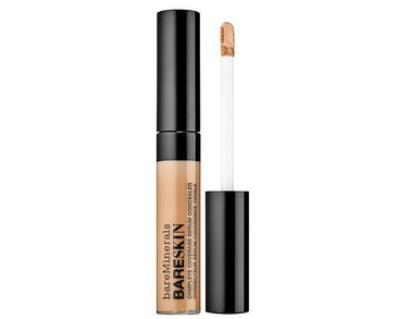Bare Minerals Bareskin Complete Coverage Serum Concealer Golden